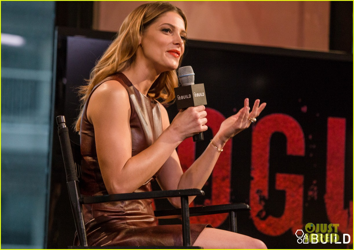 ashley greene promo nyc events 26