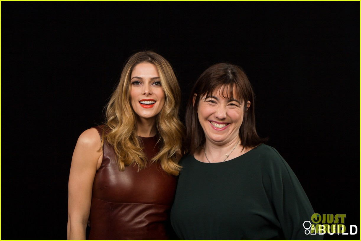 ashley greene promo nyc events 28