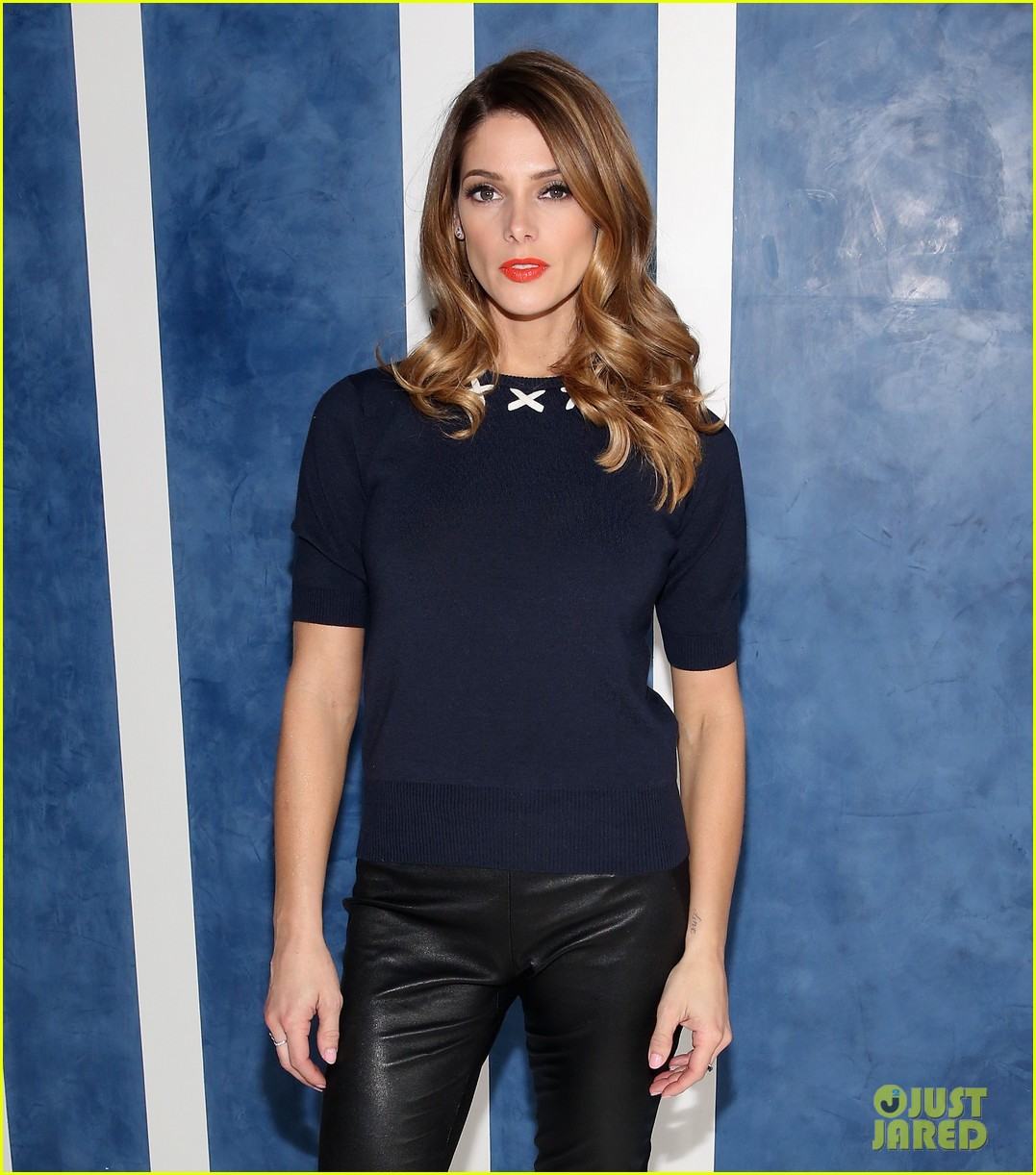 ashley greene promo nyc events 49