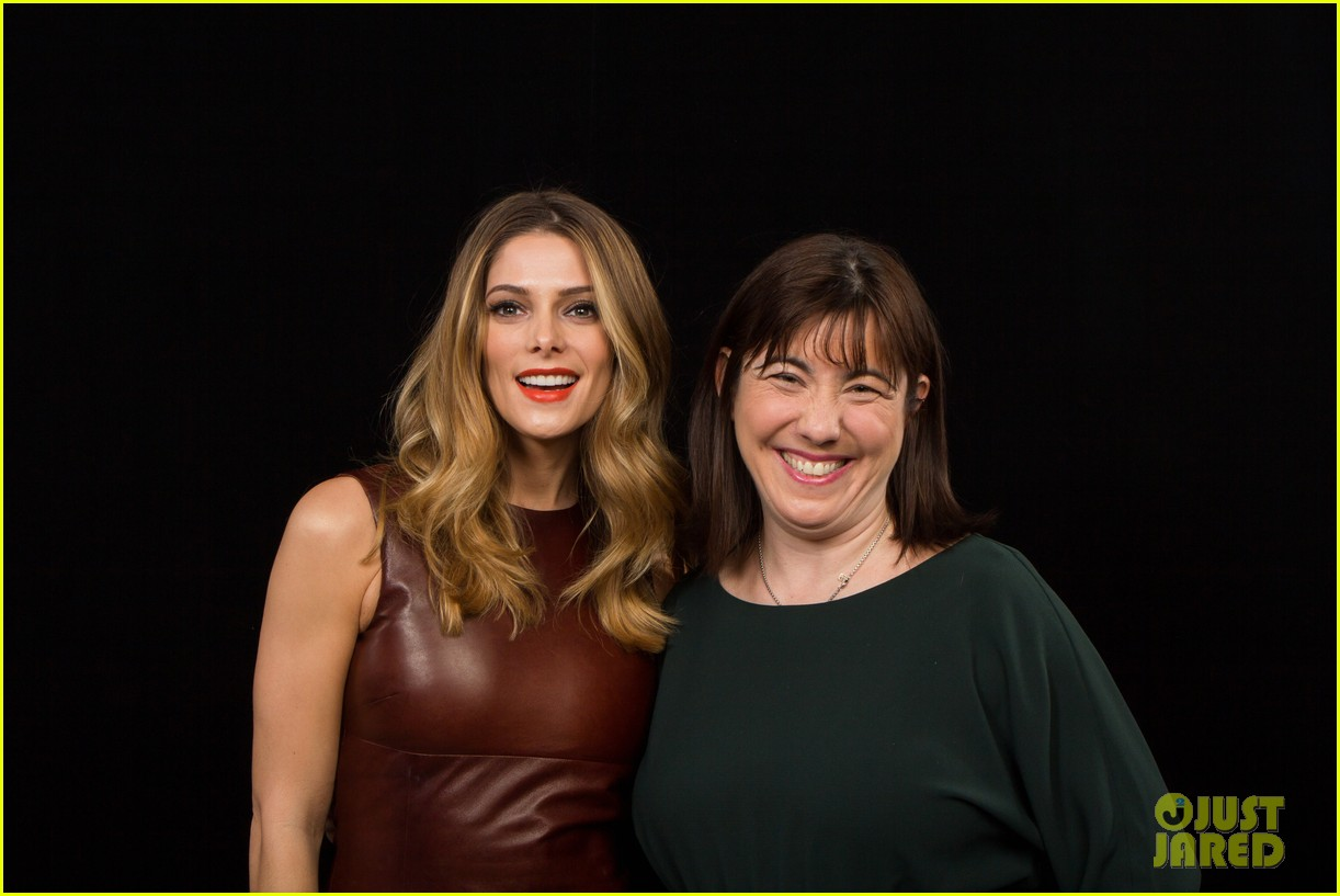ashley greene promo nyc events 54