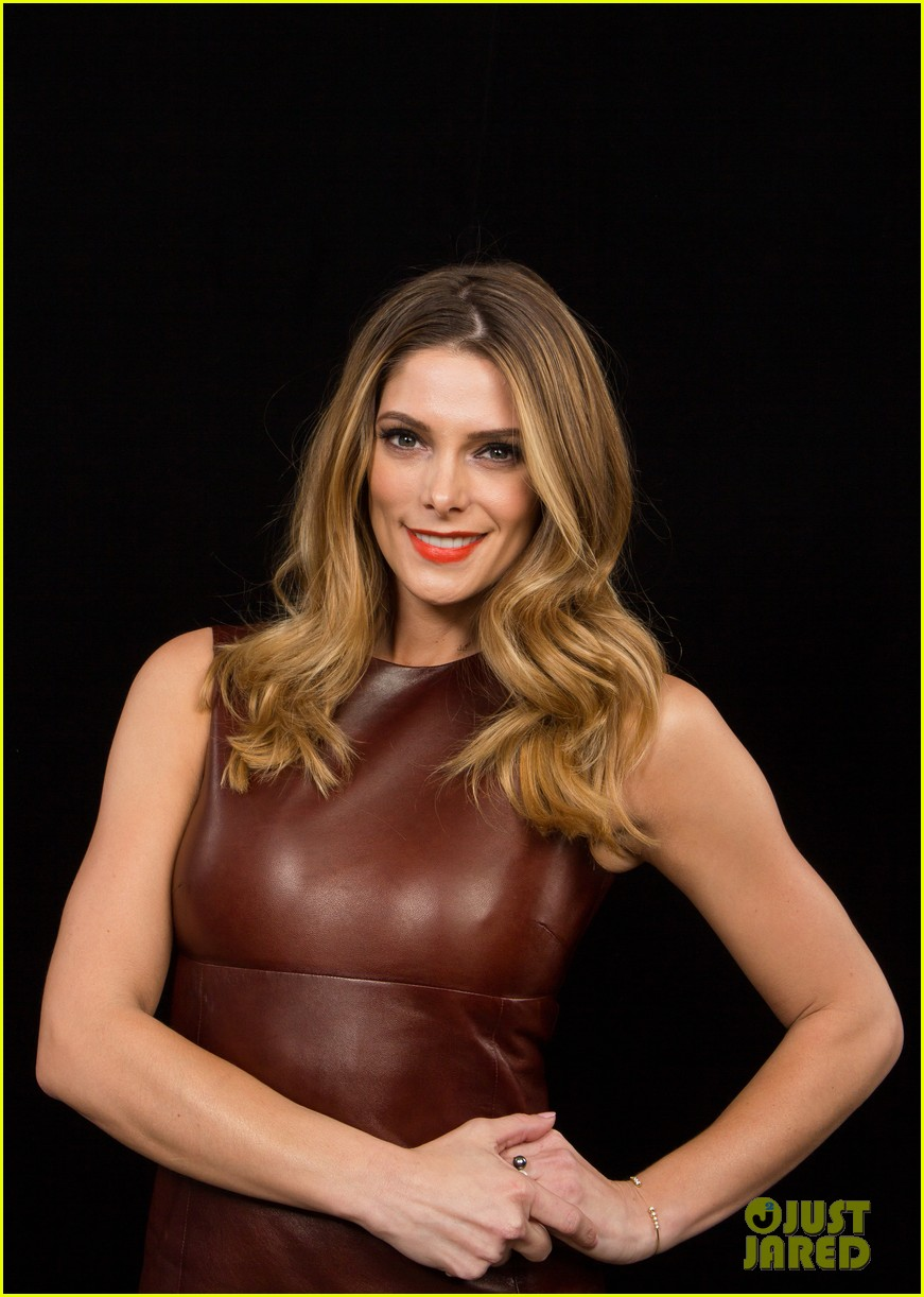ashley greene promo nyc events 56