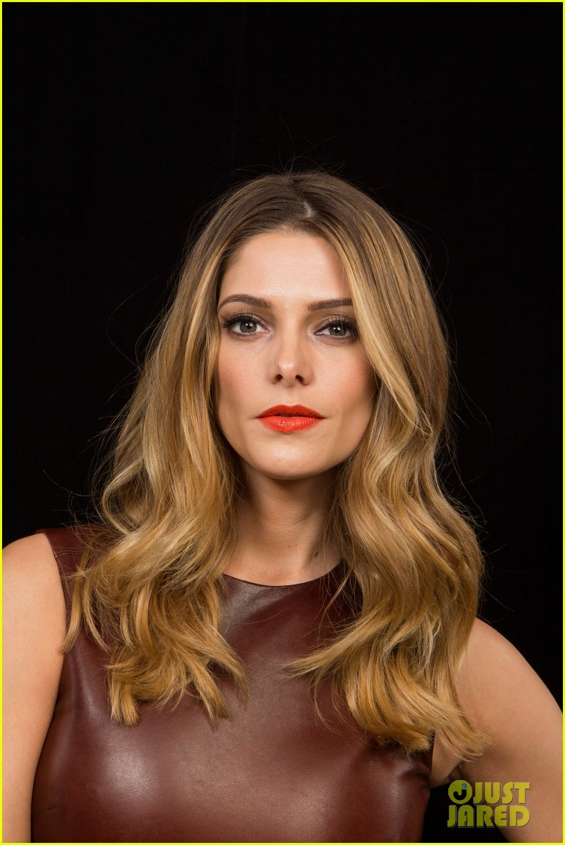ashley greene promo nyc events 58
