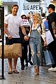 julianne hough brooks laich giggle shopping 06