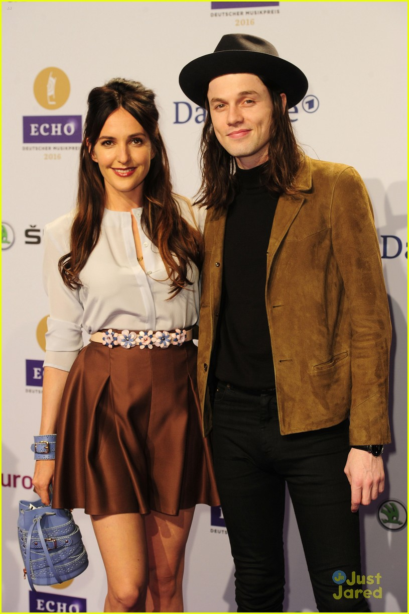 james bay echo awards winner best newcomer 05