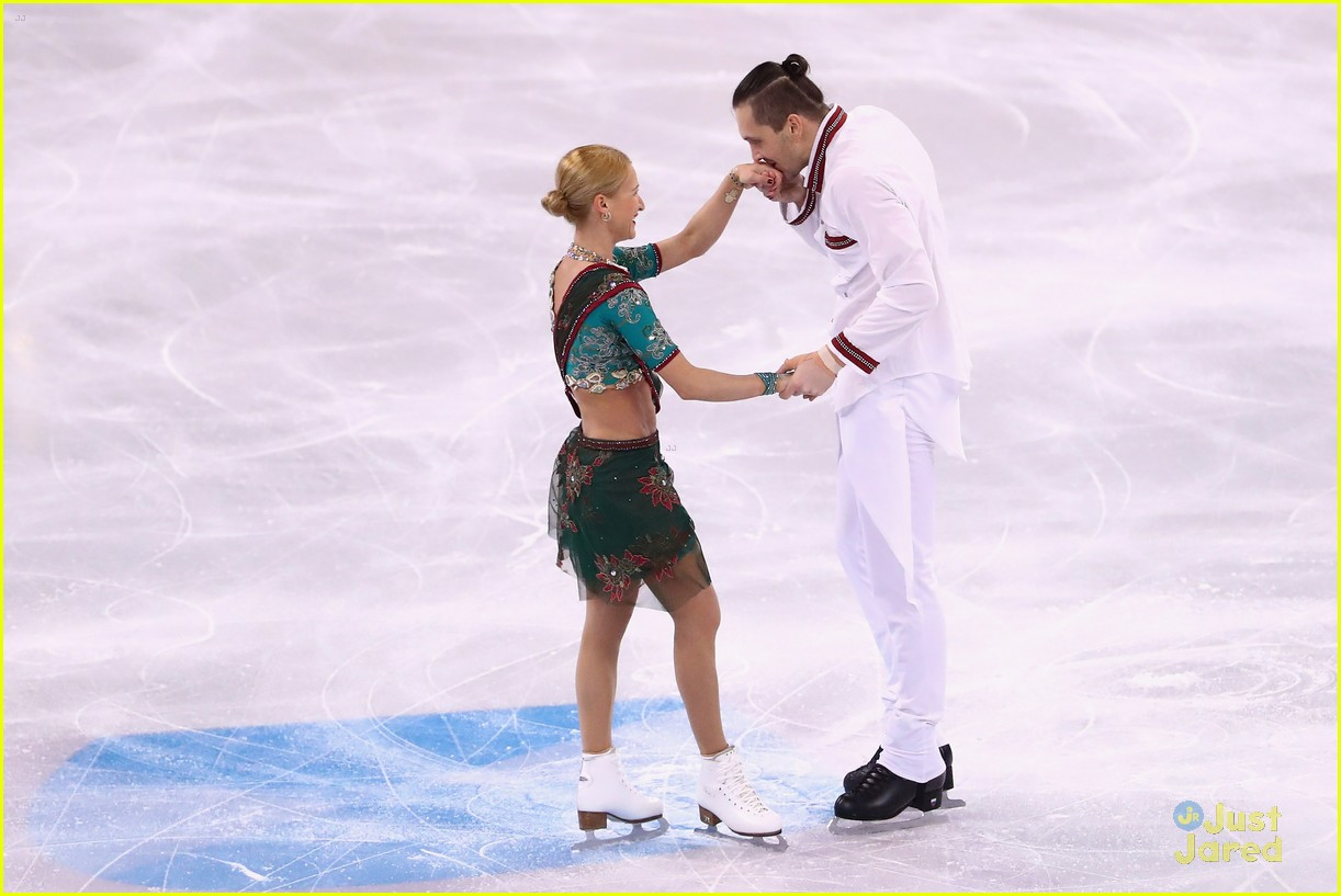 alexa tarah daniel chris pairs short program 2016 worlds 03