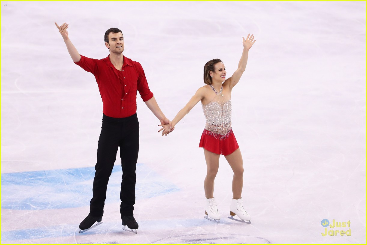 alexa tarah daniel chris pairs short program 2016 worlds 05