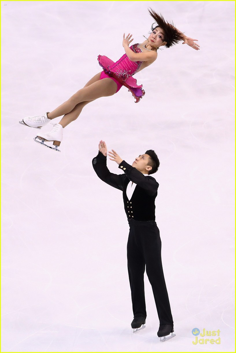 alexa tarah daniel chris pairs short program 2016 worlds 06