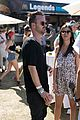 aaron paul bootsy bellows pool party 2016 coachella 35