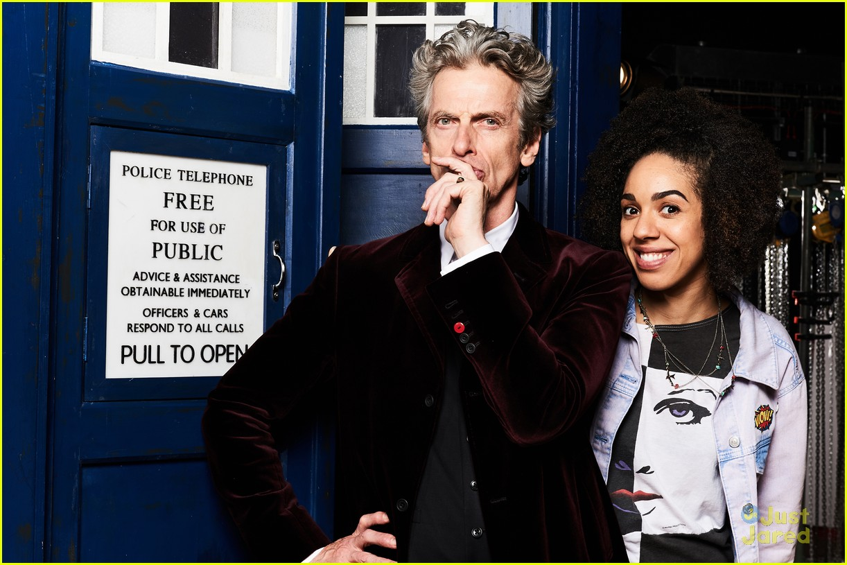 pearl mackie drwho casting fans theatre 09