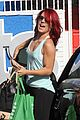 sharna burgess antonio brown witney hayley dwts fri practice 17