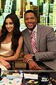 shay mitchell live kelly michael host 05