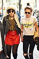 kristen stewart soko hold each other close in nyc 04