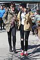 kristen stewart soko hold each other close in nyc 20