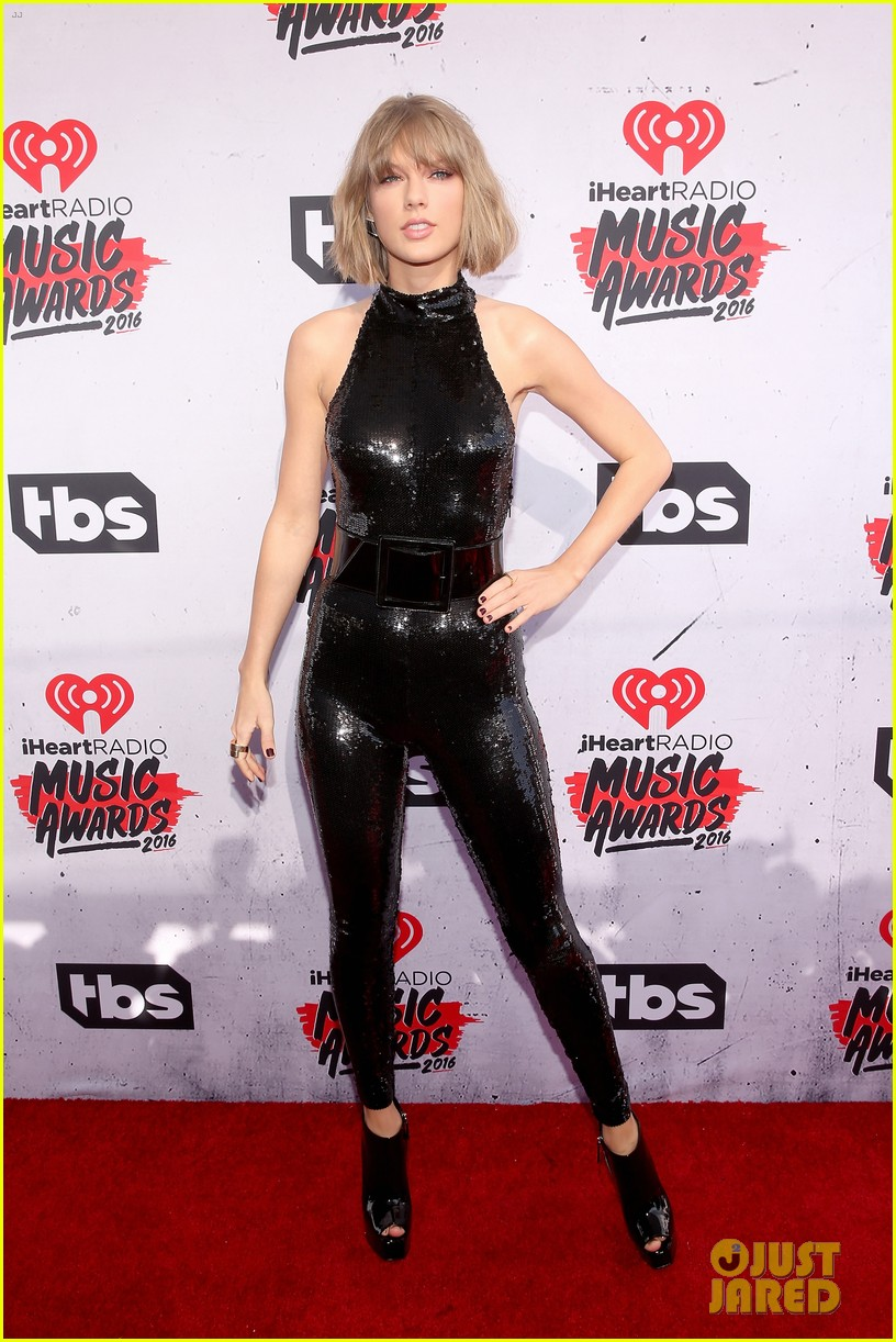 taylor swift clavin harris iheartradio music awards 2016 01