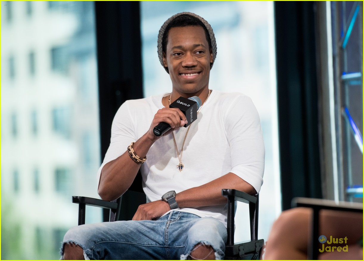 tyler james williams aol build borders role reason 01