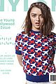 maisie williams nylon mag may 2016 cover 01