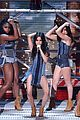 fifth harmony performs on britains got talent 01