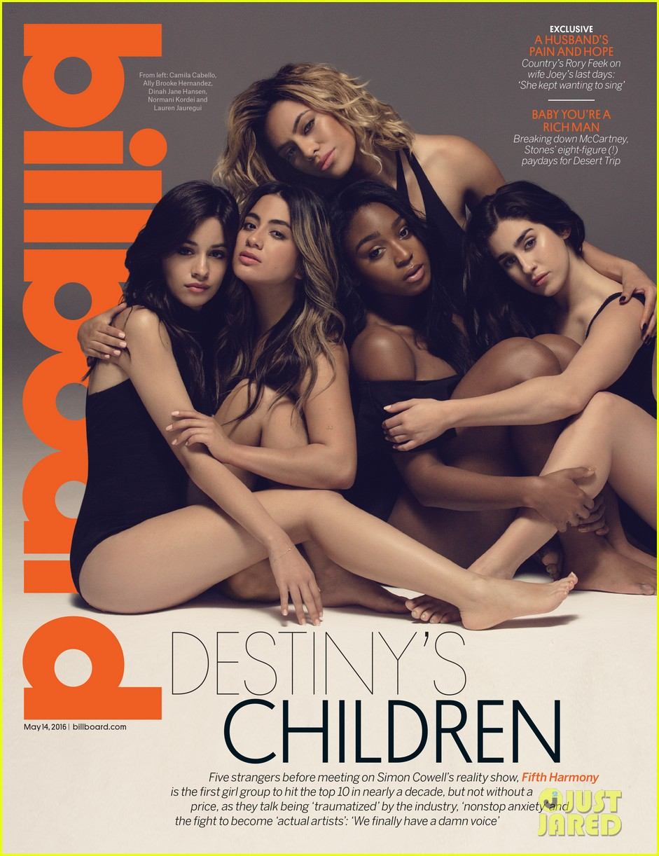 fifth harmony billboard cover 01