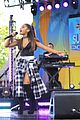 ariana grande gma summer concert series three songs performances 29