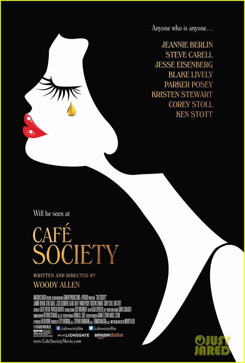 kristen stewart cafe society trailer