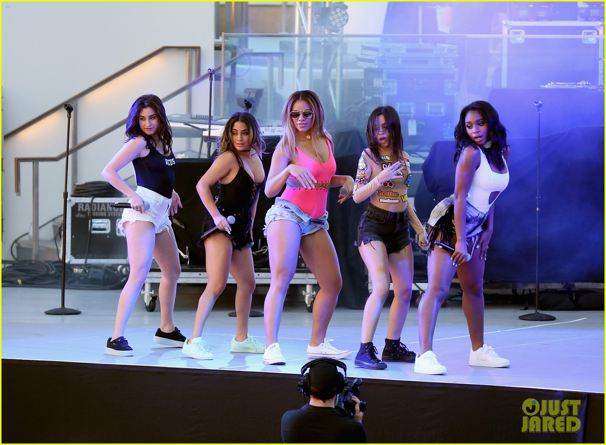 fifth harmony cbs pool party 27