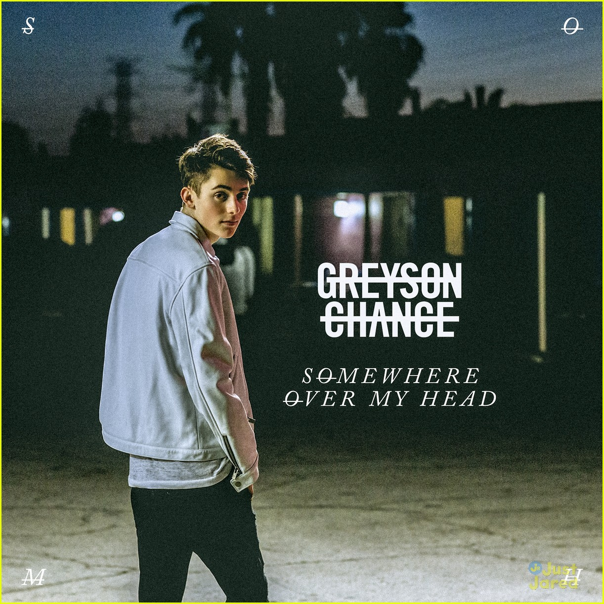 greyson chance somewhere over head ep debut 04