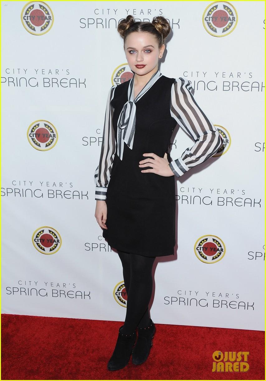 julianne hough nina dobrev serayah more city year spring break event 03