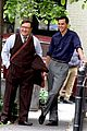 nicholas hoult kevin spacey start filming rebel in the rye 02