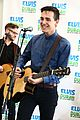 jacob whitesides nyc z100 elvis duran 29