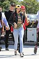 kendall kylie jenner spend the day at legoland 01