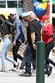kendall kylie jenner spend the day at legoland 24