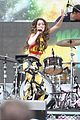 laura marano wango tango village performance pics 12