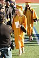 peyton list spencer list graduation photos 07