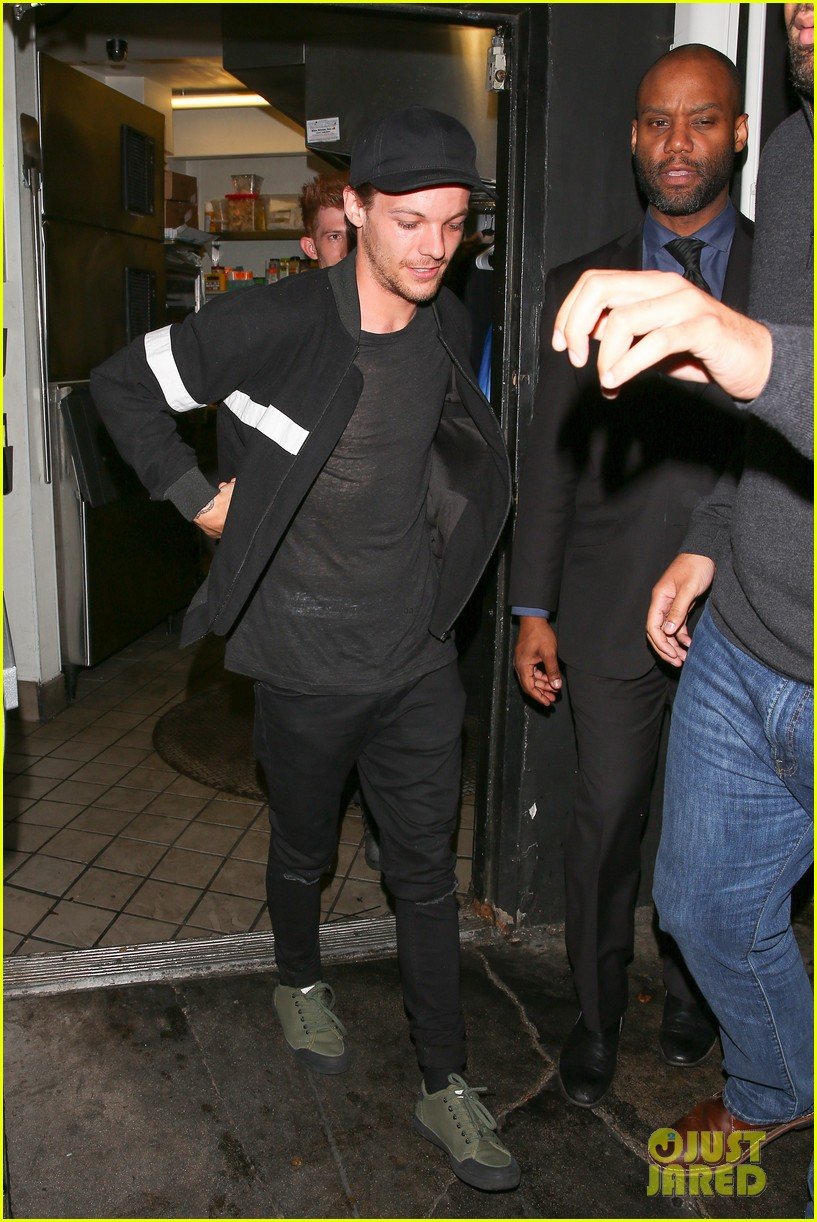louis tomlinso has a night out at the nice guy 06
