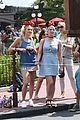 pixie lott charlie oliver cheshire disneyland vacation 10