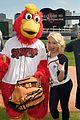 raelynn softball game 2016 nashville 31