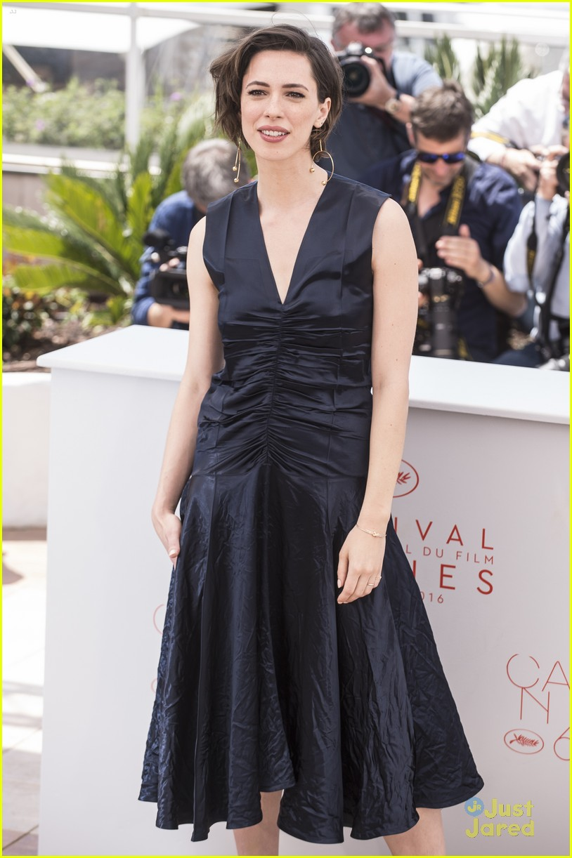 ruby barnhill bfg premiere photocall cannes 17