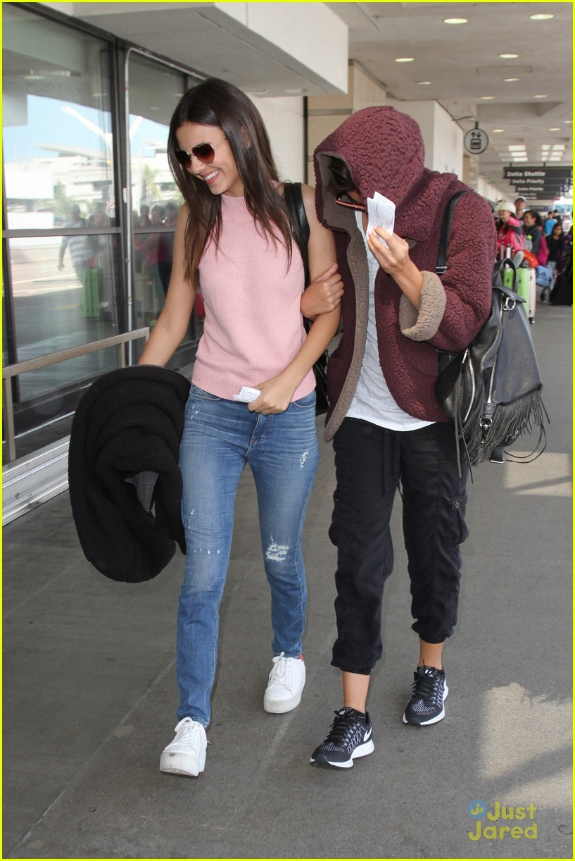 victoria justice eye candy reunion before flight 19