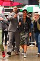 x men apocalypse cast visit good morning america 21