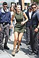 bella thorne braids extra appearance 13