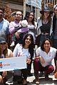 gregg sulkin bella thorne smile train mexico visit 05