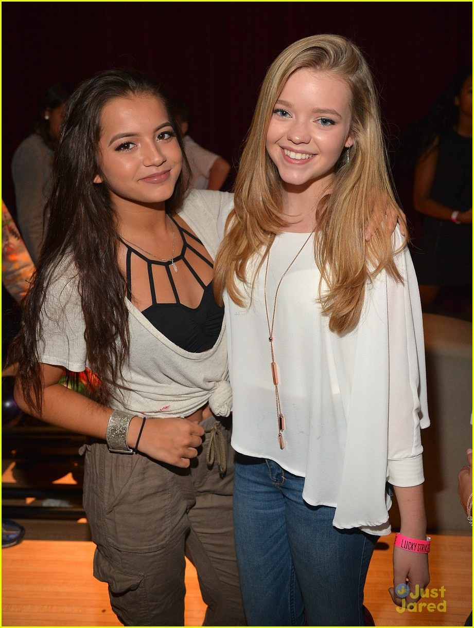 Breanna yde celebrates 13th birthday with school of rock cast breanna yde 13th party pics lvlten mag quote 22 altavistaventures Image collections