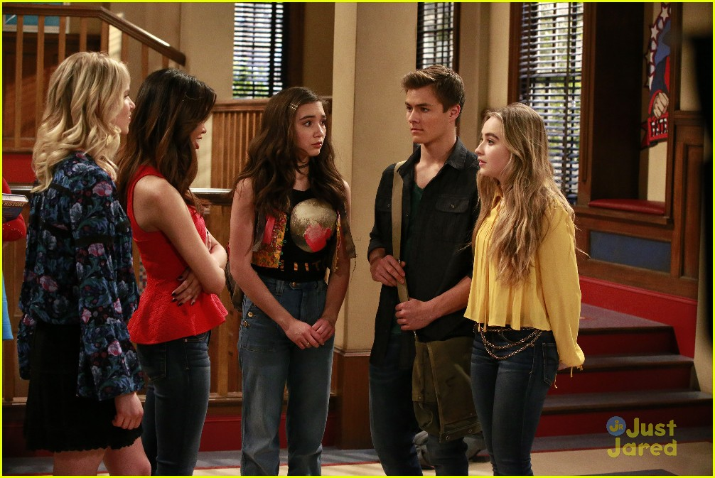 austin and ally meet jessie part 1