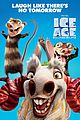 ice age collison course posters new clips watch here 22
