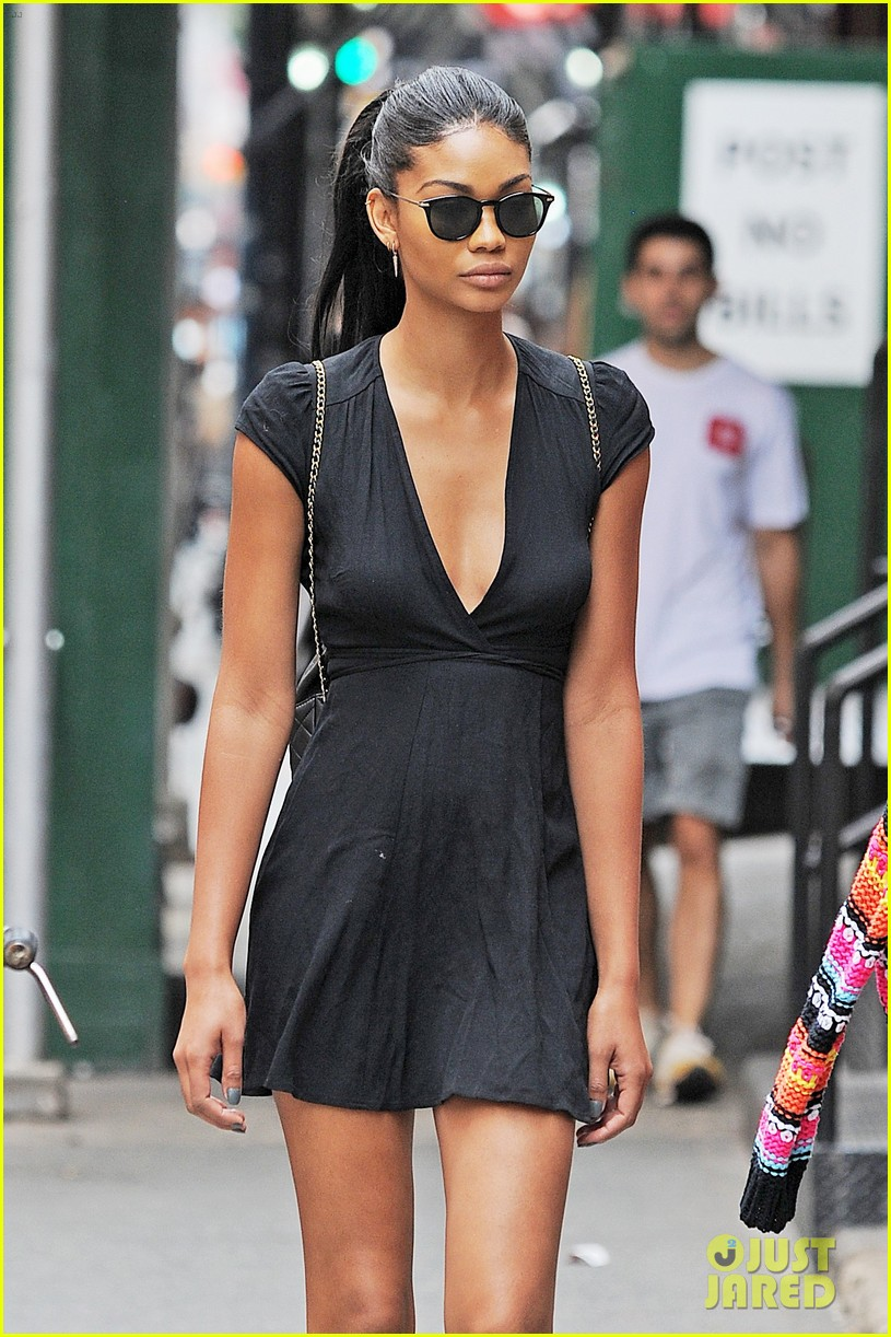 Images Chanel Iman naked (79 photos), Sexy, Is a cute, Boobs, lingerie 2015