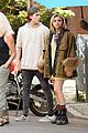 brooklyn beckham supports chloe moretz at nyc photo shoot 37