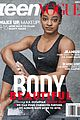 simone biles gabby douglas cover teen vogue body beautiful issue 01