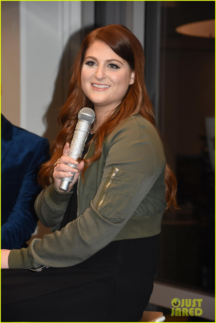 Young Meghan Trainor nude photos 2019