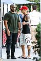 justin bieber beverly hills before cold water 12