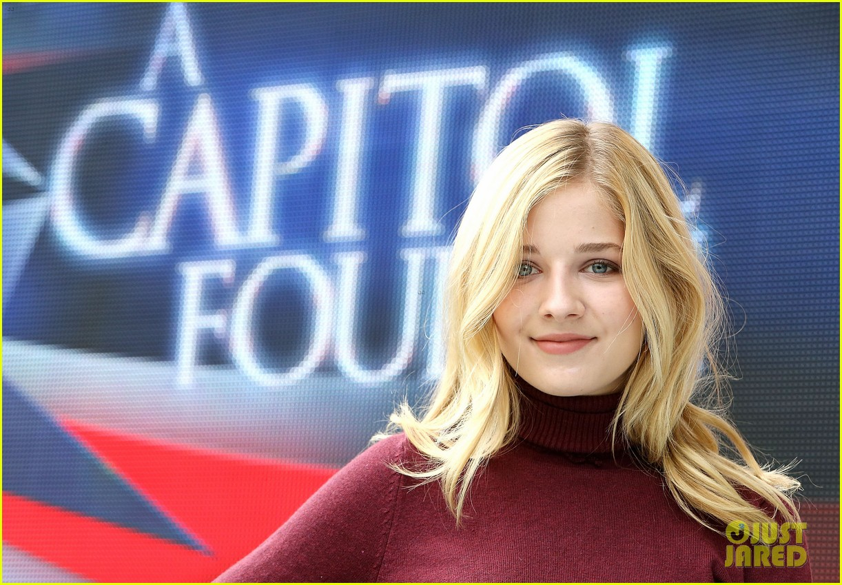 jackie evancho rehearses for a capitol fourth concert 01